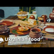Experience Ukraine! We are open for Tourism
